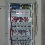 Сборка электрических щитов